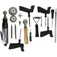 Инструменты для шиноремонта