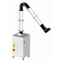 Оборудование для вытяжки сварочных газов и дымов